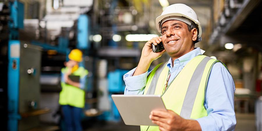Kompetenzen aufbauen für Industrie 4.0
