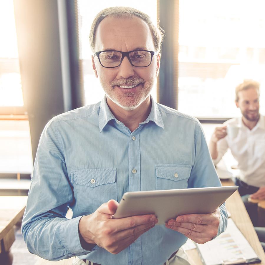 Mitarbeiter fit machen für die digitale Transformation