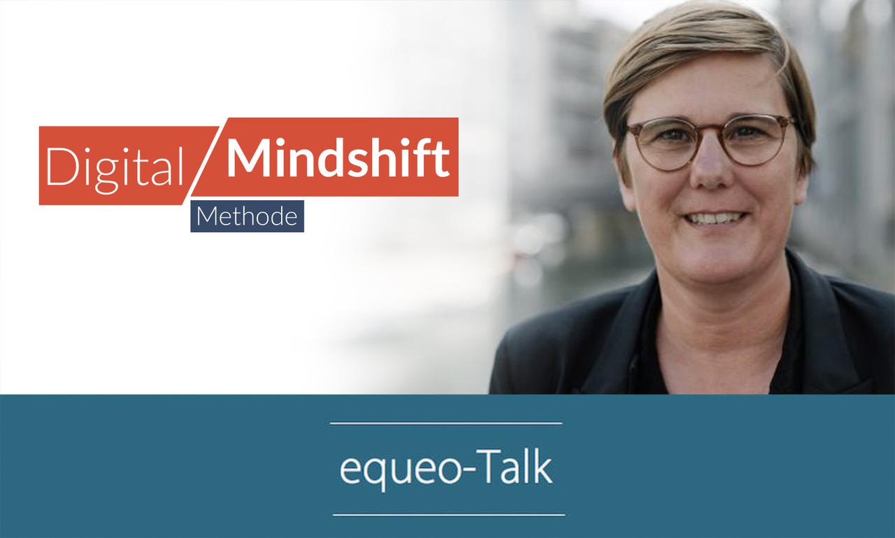 Prof. Karin Schlüter, Direktorin des IEB Berlin, im Interview zur neuen Digital Mindshift Methode
